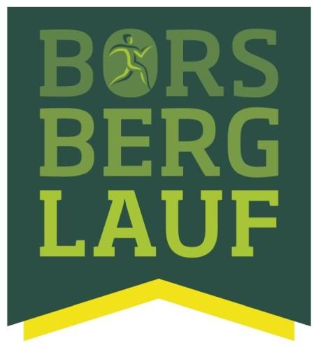 Logo von 13. Borsberglauf