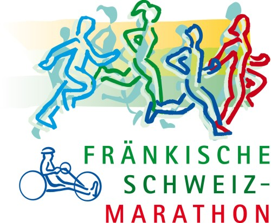 Logo von 19. Fränkische Schweiz-Marathon 2018